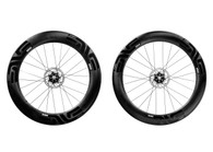 ENVE SES 7.8 Disc Chris King Carbon Clincher Wheelset