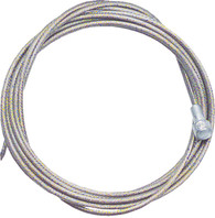 Campagnolo Stainless Brake Cable 1600mm