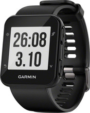 Garmin  Forerunner 35 Large GPS Running Watch