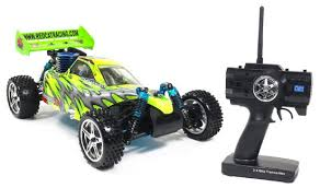Remote Control Vehicles & Parts