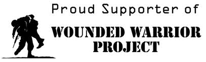 Sportsmans Logistics Supports Wounded Warrior Project