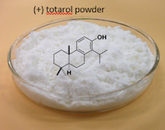 purified totarol