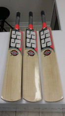 SS Soft Pro Cricket Bat.
