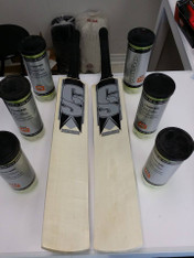 CS Light Weight soft Ball Cricket Bat.