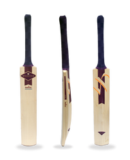 Woodstock Festival Platinum Cricket Bat (Short t20 Style Blade)