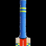 Gray-Nicolls Zone Pro Omega XRD Blue & Lime Color Bat Grip
