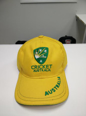Australia Cricket Replica Hat.