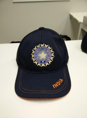 India Cricket Replica Hat.