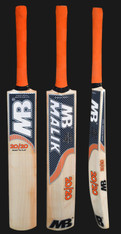 2015 MB Malik 20/20 Cricket Bat