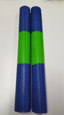 Black Friday Special! 5 Pack Scale Bat Grips ( Blue, Green)
