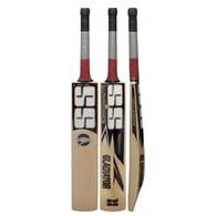 2016 SS Gladiator Kashmir Willow Youth Size 6 Cricket Bat.