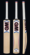 GM Mana 101 Kashmir Willow Cricket Bat.