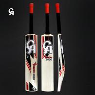 2017 Ca Vision 3000 Tape Tennis Cricket Bat.