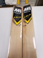 MB Lala Edition Cricket Bat