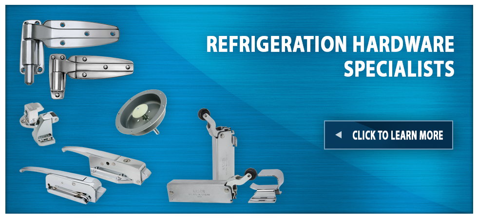 REFRIGERATION HARDWARE SPECIALISTS