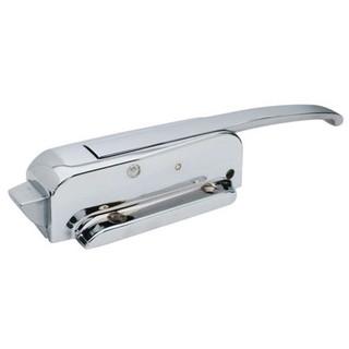 0056 SafeGuard Chrome Padlocking Latch Body - KSN10056L05020 - 10056L05020 - Kason