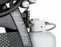 Weber Q Gas Gauge suits Q3100/Q3200/Patio Cart