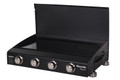 Gasmate Plancha 4 Burner Table Top BBQ