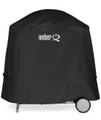 Weber Q Portable Cart Cover (Q100/1000/200/2000 Series)