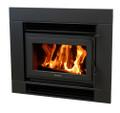 Masport I5000 Inbuilt Covection Fireplace