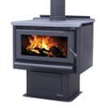 Masport R5000 Rural Freestanding Fireplace