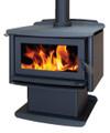 Masport Kronos Freestanding Multi Fuel Burner