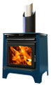 Ethos Phoenix Freestanding Wood Burner