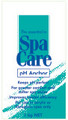 Spa Care pH Anchor 1L