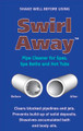 Spa Care swirl away pipe cleaner 500ml