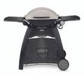 Weber Family Q3100 Gas BBQ