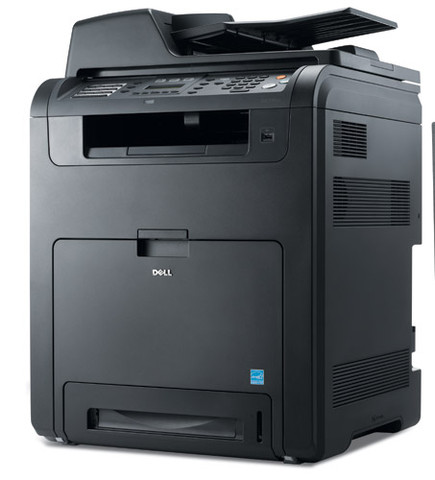 Dell Printer Repair