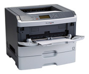 Lexmark Printer Repair For Black & White Printers