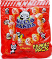Meiji Hello Panda Family Pack