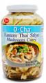 O-Cha Eastern Thai Style Mushroom Curry 680g