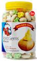 Golden Choice Iced Gems Biscuit 140g