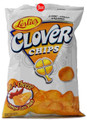 Leslie's Clover Chips Chili & Cheese 85g