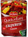 Del Monte Caldereta Sauce 80g