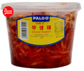 Paldo Sliced Radish Kimchi 550g