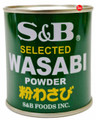 S&B Selected Wasabi Powder 30g