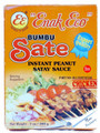 Enak Eco Bumbu Sate (Chicken) 200g