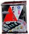 Nagai's Roasted Seaweed Sushi Nori 28g x 10 Sheets