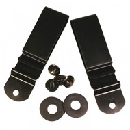steel holster clips belt clips