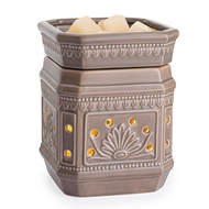 2-in-1 Flickering Deco Tart Warmer