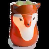 Fox Tart Warmer