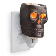 Skull Plug-In Warmer
