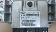 IAW 6LPC.102, HW 16.784.004, HW 9654596080, SW 16.804.024, SW 9660204580