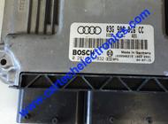 Plug & Play Engine ECU, 0281011832,  0 281 011 832,  03G906016CC,  03G 906 016 CC