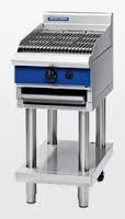 Blue Seal G593-LS 450 mm Gas Char Grill