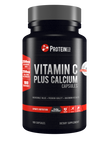 Vitamin C Plus Calcium Capsules