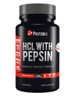 HCL with Pepsin Capsules